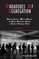 Paradoxes of Segregation Pdf/ePub eBook