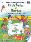 Little Books of Verbs
