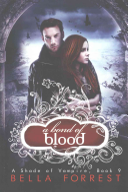A Bond Of Blood Book PDF
