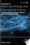 Curing Genetic Diseases through Genome Reprogramming Book