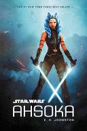 Star Wars Ahsoka Book