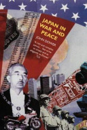 Japan in War and Peace Book