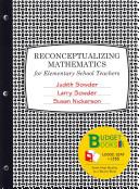 Pdf Reconceptualizing Mathematics