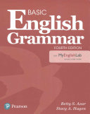 Basic English Grammar 4e Student Book with Myenglishlab