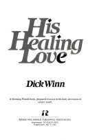 His Healing Love