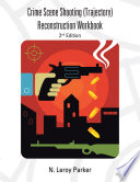 Shooting  Trajectory  Reconstruction Workbook