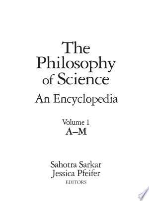 The+Philosophy+of+Science