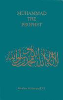 Pdf Muhammad the Prophet