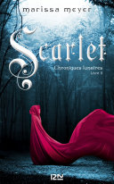 Pdf Chroniques lunaires - livre 2 : Scarlet Telecharger