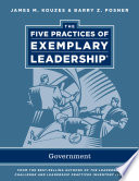 The Five Practices of Exemplary Leadership Book