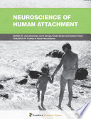 Neuroscience Of Human Attachment Book