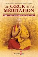 Pdf Au coeur de la méditation Telecharger