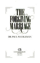 The Forgiving Marriage