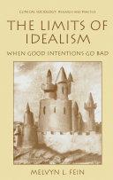 The Limits of Idealism Pdf/ePub eBook
