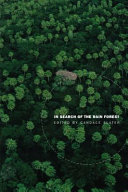 In Search of the Rain Forest [Pdf/ePub] eBook