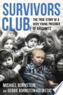 Survivors Club Book PDF