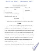 Ryan M. Jindra and Envision Investment Advisors, LLC, defendants, and Envision Financial Group, Inc., relief defendant: Securities and Exchange Commission Litigation Complaint