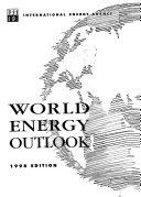 World Energy Outlook Book