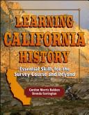 Learning California History