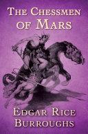 The Chessmen of Mars [Pdf/ePub] eBook