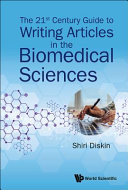 Writing a Biomedical Sciences Article in an Interconnected Age