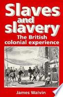 Slaves and slavery