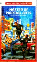 Master of Martial Arts