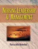Nursing Leadership   Management