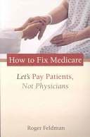 How to Fix Medicare