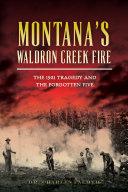 Montana   s Waldron Creek Fire