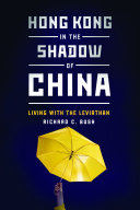 Hong Kong in the Shadow of China Pdf/ePub eBook