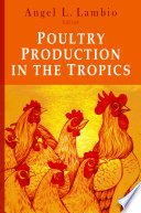 Poultry Production in the Tropics