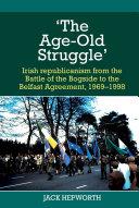 the Age Old Struggle