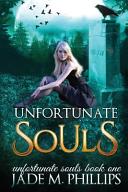 Unfortunate Souls Book