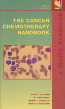 The Cancer Chemotherapy Handbook
