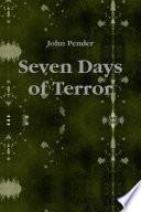 Seven Days of Terror