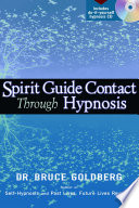 Spirit Guide Contact Through Hypnosis