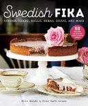 Swedish Fika Book