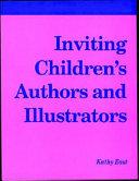 Inviting Children s Author s and Illustrators