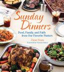 Sunday Dinners Pdf/ePub eBook