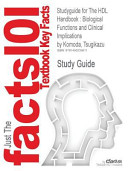 Studyguide for the Hdl Handbook