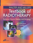 Pdf Walter and Miller's Textbook of Radiotherapy