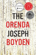 The Orenda banner backdrop