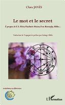 Pdf Le mot et le secret Telecharger