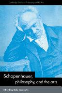 Schopenhauer  Philosophy and the Arts