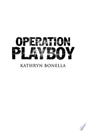 Operation Playboy Ebook - mrbookers