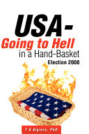 Pdf USA - Going to Hell in a Hand-Basket
