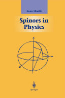 Spinors in Physics