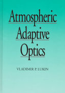 Atmospheric Adaptive Optics