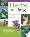 """Herbs for Pets: The Natural Way to Enhance Your Pet's Life"" by Mary L. Wulff, Greg L. Tilford"